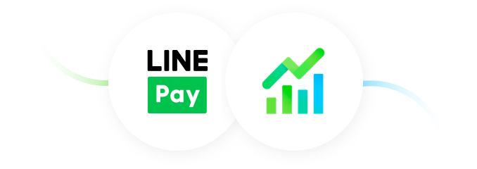LINE Pay LINE証券